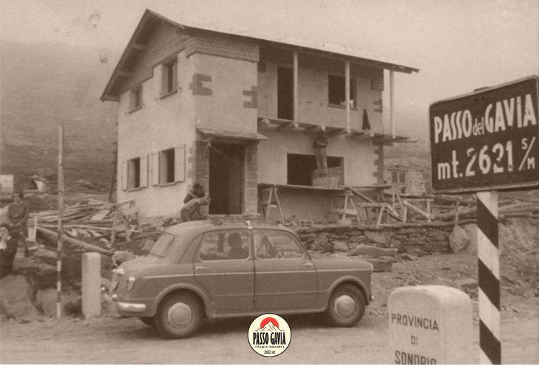 Foto Storiche Rifugio Bonetta (3)