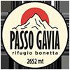 Rifugio Bonetta – Passo Gavia 2652m