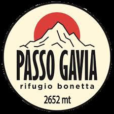Passo Gavia 2652m